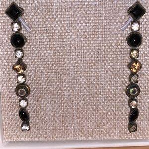 Sorrelli vintage drop earrings